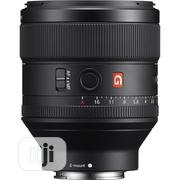 SONY Fe 85mm F1.8 Lens | Accessories & Supplies for Electronics for sale in Lagos State, Lagos Island