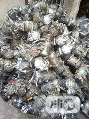 Manual Ac Compressors For All New Model Cars | Vehicle Parts & Accessories for sale in Lagos State, Mushin
