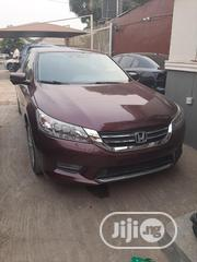 Honda Accord 2013 Red | Cars for sale in Lagos State, Ipaja
