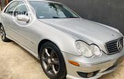 Mercedes-Benz C230 2007 Silver | Cars for sale in Lagos State, Lagos Mainland