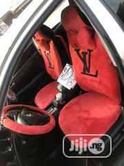 LV Velvet Seat Cover | Vehicle Parts & Accessories for sale in Lagos State, Lagos Mainland