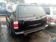 Nissan Pathfinder 2003 SE AWD SUV (3.5L 6cyl 4A) Black | Cars for sale in Lagos State, Apapa