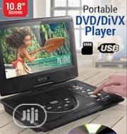 Dvd Portable Player | TV & DVD Equipment for sale in Lagos State, Lagos Mainland
