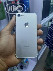 Apple iPhone 7 32 GB Silver   Mobile Phones for sale in Abuja (FCT) State, Wuse 2