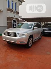 Toyota Highlander 2008 Sport Silver | Cars for sale in Lagos State, Ajah