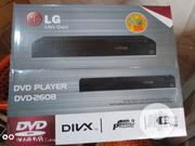 LG DVD Player | TV & DVD Equipment for sale in Lagos State, Ojo