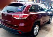 Toyota Highlander 2015 | Cars for sale in Lagos State, Surulere