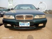 Rover 200 2002 Green | Cars for sale in Kwara State, Ilorin West
