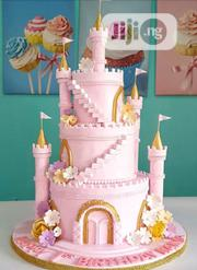 Birthday Party Ready Cake | Party, Catering & Event Services for sale in Lagos State, Agboyi/Ketu