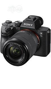 SONY A7 Mk3| Digital Camera | Photo & Video Cameras for sale in Lagos State, Lagos Island