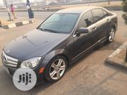 Mercedes-Benz C300 2010 Gray   Cars for sale in Lagos State, Surulere