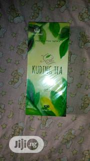 Norland Kuding Tea For Losing Weight And Reduces High Blood Pressure | Vitamins & Supplements for sale in Lagos State, Surulere