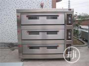 9 Trays Gas Oven   Restaurant & Catering Equipment for sale in Abuja (FCT) State, Central Business District