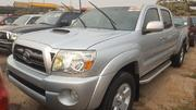 Toyota Tacoma Double Cab 4x4 2008 Silver   Cars for sale in Lagos State, Apapa