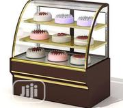 High Quality Cake Display Showcase 6feet   Store Equipment for sale in Lagos State, Ojo