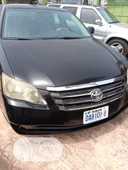 Toyota Avalon 2009 Black   Cars for sale in Imo State, Owerri
