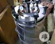 Big Autoclave | Medical Equipment for sale in Lagos State, Ojo