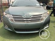 Toyota Venza AWD V6 2010 Green | Cars for sale in Lagos State, Lekki Phase 1