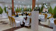 Event Hall, Conference Rooms & Restaurant | Party, Catering & Event Services for sale in Lagos State, Ifako-Ijaiye