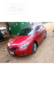 Toyota Camry 2008 2.4 XLE Red | Cars for sale in Lagos State, Ikorodu