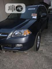 Acura MDX 2006 Blue | Cars for sale in Lagos State, Lekki Phase 2