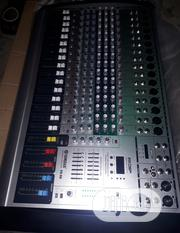 Professional Cm Mixer 16channels | Audio & Music Equipment for sale in Lagos State, Lekki Phase 1
