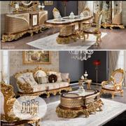 Turkey Royal Executive Home Sofa And Dinning Set | Furniture for sale in Lagos State, Ojo