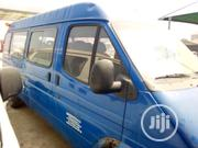 Clean Tokunbo Ford Transit Long Frame With Chairs | Buses & Microbuses for sale in Lagos State, Oshodi-Isolo