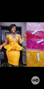 Wantt Dress | Clothing for sale in Lagos State