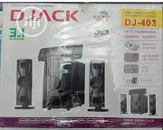 Djack Ht 403 | Audio & Music Equipment for sale in Lagos State, Ojo