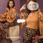 Bass Jumpsuit | Clothing for sale in Lagos State, Lagos Mainland