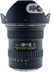 Tokina 11-16mm F/2.8 AT-X116 Pro DX II Digital Zoom Lens (For Nikon) | Accessories & Supplies for Electronics for sale in Lagos State, Lagos Island