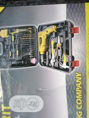 Set Of Tools Box With Drill Machine | Electrical Tools for sale in Lagos State, Ojo