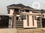 4bedroom Semi Detached Duplex With Bq At Thomas Estate | Houses & Apartments For Sale for sale in Lagos State, Lekki Phase 2