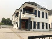 Neat 5 Bedroom Detached Duplex At Royal Gardens Estate Ajah For Sale. | Houses & Apartments For Sale for sale in Lagos State, Ajah