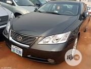 Lexus ES 350 2009 Black | Cars for sale in Edo State, Benin City