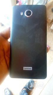 Lenovo A5860 16 GB Silver | Mobile Phones for sale in Abuja (FCT) State, Wuse