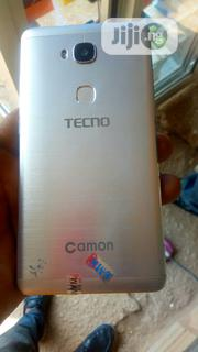 Tecno Camon i 64 GB Gray | Mobile Phones for sale in Abuja (FCT) State, Wuse