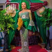 Indiana Gorge With Blouse | Clothing for sale in Abia State, Aba South