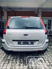 Ford Fusion 2009 1.6 Ambiente Gray | Cars for sale in Lagos State, Lekki Phase 1