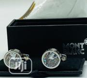 Mont Blac Cufflinks | Clothing Accessories for sale in Lagos State, Ikorodu