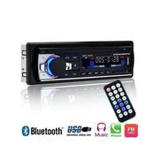 MP3 Player Bluetooth JSD 520 V2.0 Car Audio Stereo   Vehicle Parts & Accessories for sale in Lagos State, Ikoyi