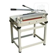 Industrial Manual Paper Cutter With Stand | Stationery for sale in Lagos State, Mushin
