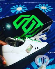 9ja Brand Italian Leather Sneakers By Slymgeezclothing   Shoes for sale in Lagos State, Surulere