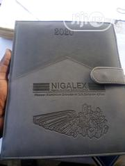 A4 Diaries Custom Made/Moq-100pcs | Stationery for sale in Lagos State, Surulere