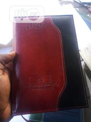 A5 Diaries Custom Made For Your Organization/Moq-100pcs | Stationery for sale in Lagos State, Surulere