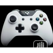 Xbox One Wireless Game Comtroller Special Edition-white | Video Game Consoles for sale in Lagos State, Ikeja