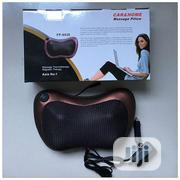 Infrared Heating Car And Home Multi-purpose Massage Pillow | Massagers for sale in Lagos State, Surulere