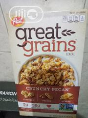 Post Great Grain Cereal | Meals & Drinks for sale in Lagos State, Ikeja