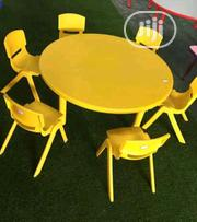 Kids Table And Chairs | Children's Furniture for sale in Lagos State, Ojo